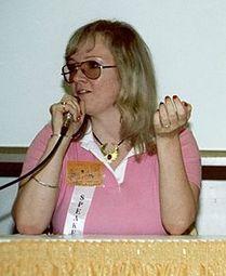 Mary-Jo Duffy