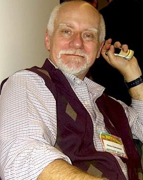 Chris Claremont, le génial scénariste de l`âge d`or des X-Men avec John Byrne et Terry Austin