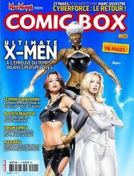 Comic Box 4