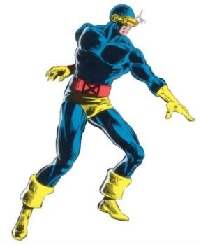 Cyclope des X-Men