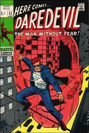 Daredevil 51 de Marvel Comics