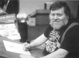 Dave Cockrum a travaillé sur La Légion des Super-Héros,Fantastic Four,Spider-Woman,Miss Marvel,les Nouveaux X-men avec Len Wein et Roy Thomas. Ensemble ils créent Tornade,Diablo,Colossus.