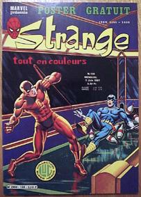 Strange 138 de Lug