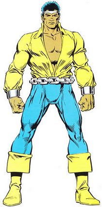 Luke Cage alias Power Man