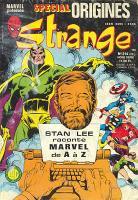 Strange Spécial Origines 214bis
