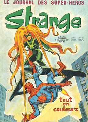 Strange 59