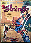 Strange 109 des éditions Lug