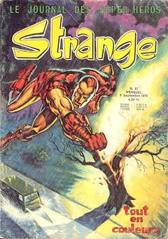 Strange 81