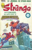 Strange 192 de Lug