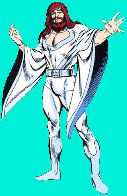 Aquarian alias Wundar